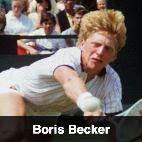 Borris Becker