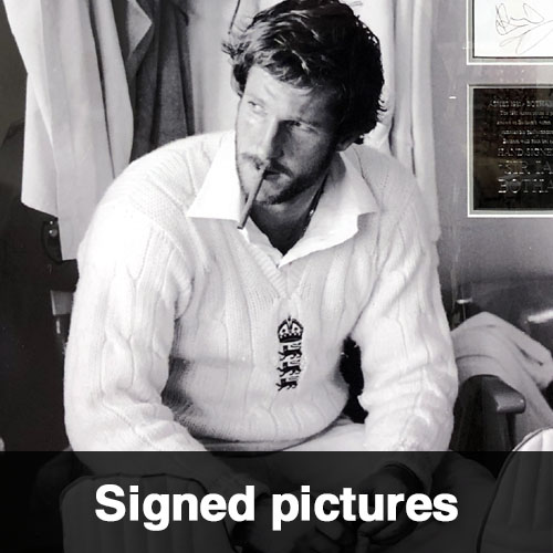 Signed Pictures