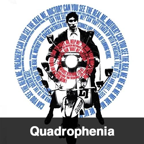 Quadrophinia