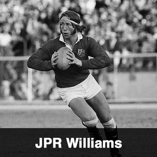 JPR Williams