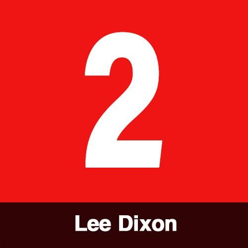 Lee Dixon