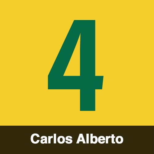 Carlos Alberta