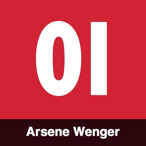 Arsene Wegner