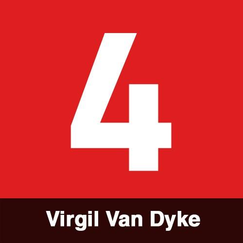 Virgil Van Dyke