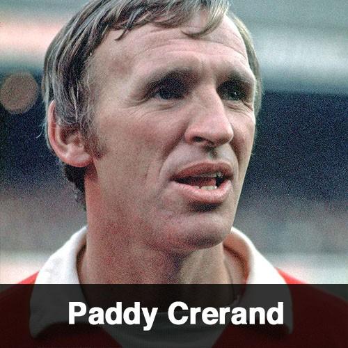 Pat Creand