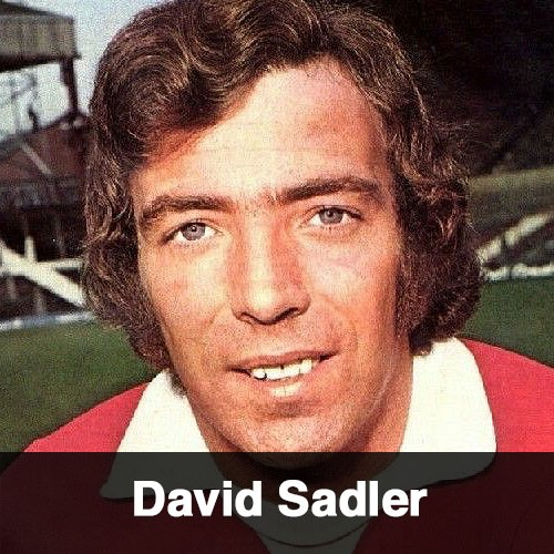 David Sadler