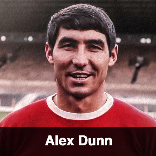 Tony Dunne