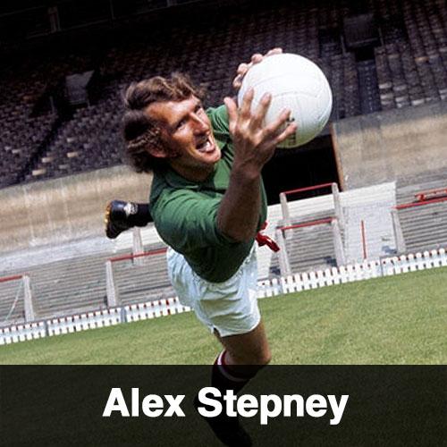 Alex Stepney