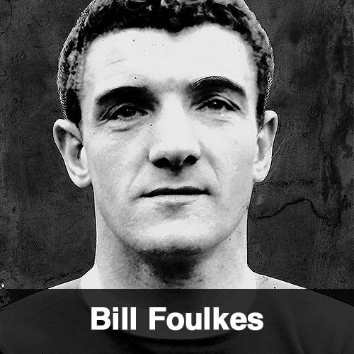 Bill Foulkes