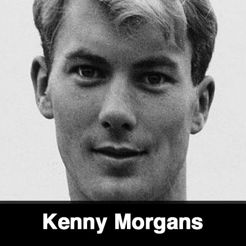 Kenny Morgans