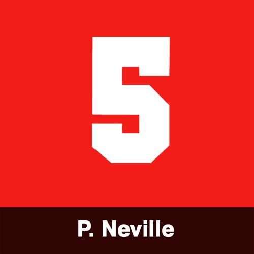 Phil Nevile