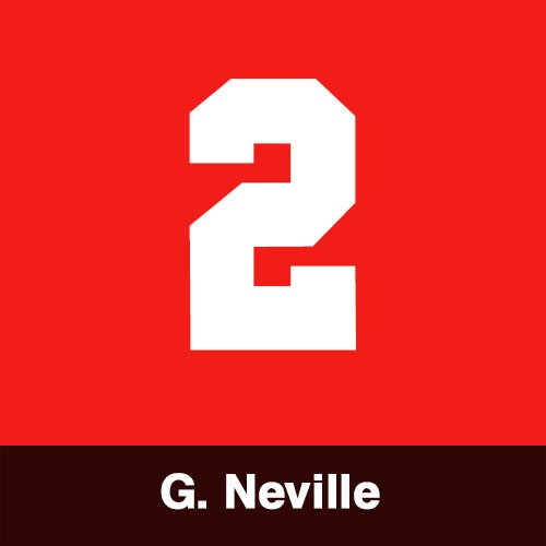 Gary Nevile