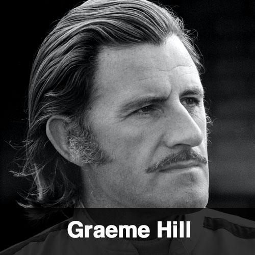 G Hill