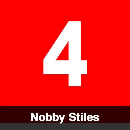 Nobby Stiles