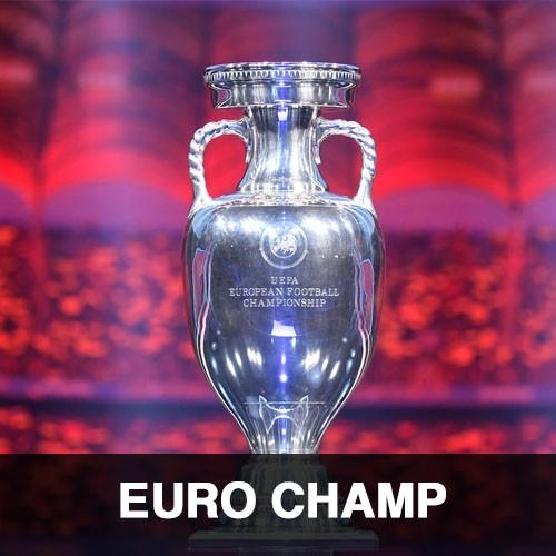 Euro Championships