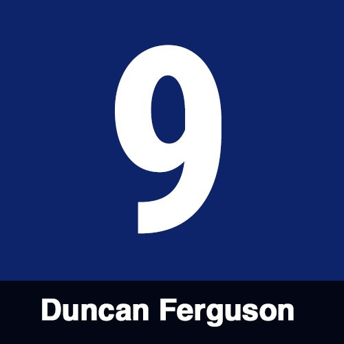 Duncan Furguson